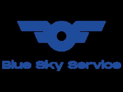 Blue Sky Service