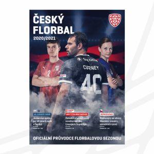 Magazín ČF 2020/2021